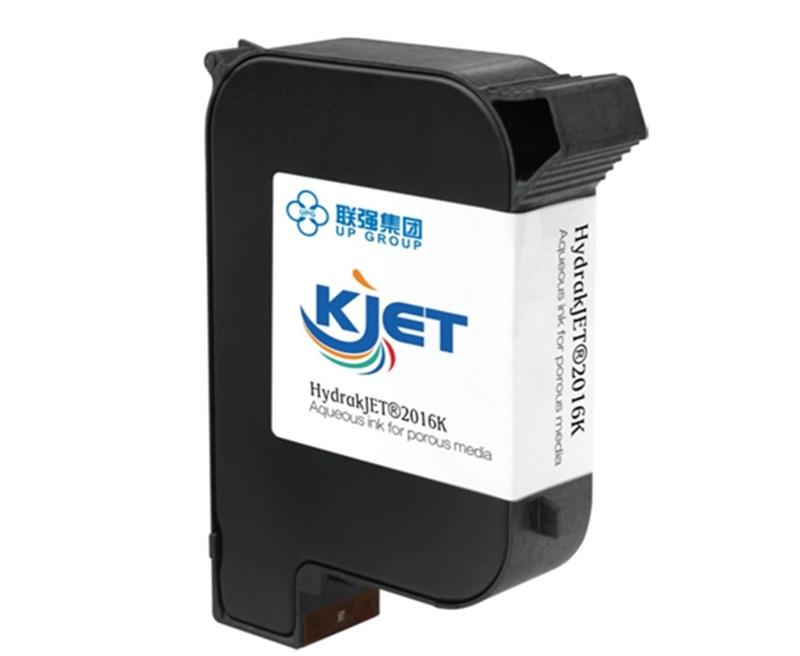 HydrakJET 2316K 黑色颜料水性墨盒