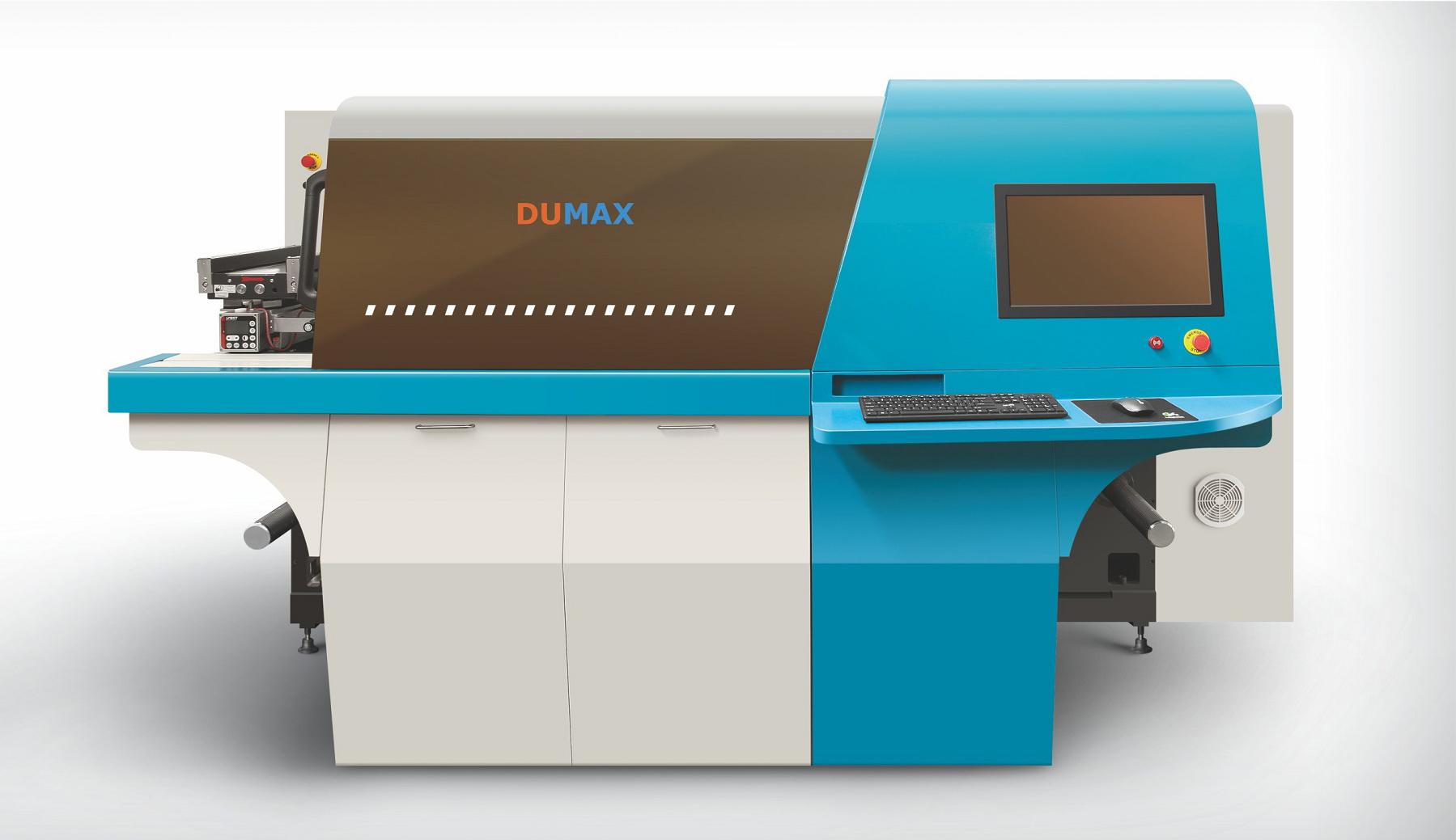 卷对卷高速全彩数码印刷机