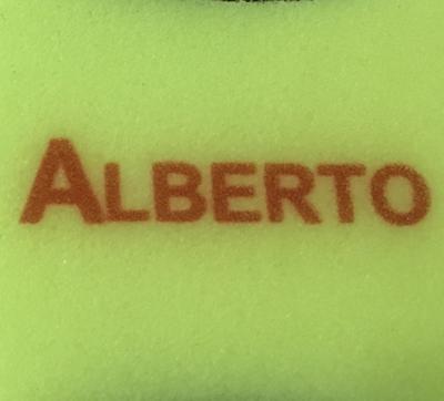 红色快干墨盒
