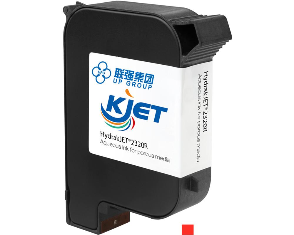 HydrakJET2320R 红色莹光水性墨盒