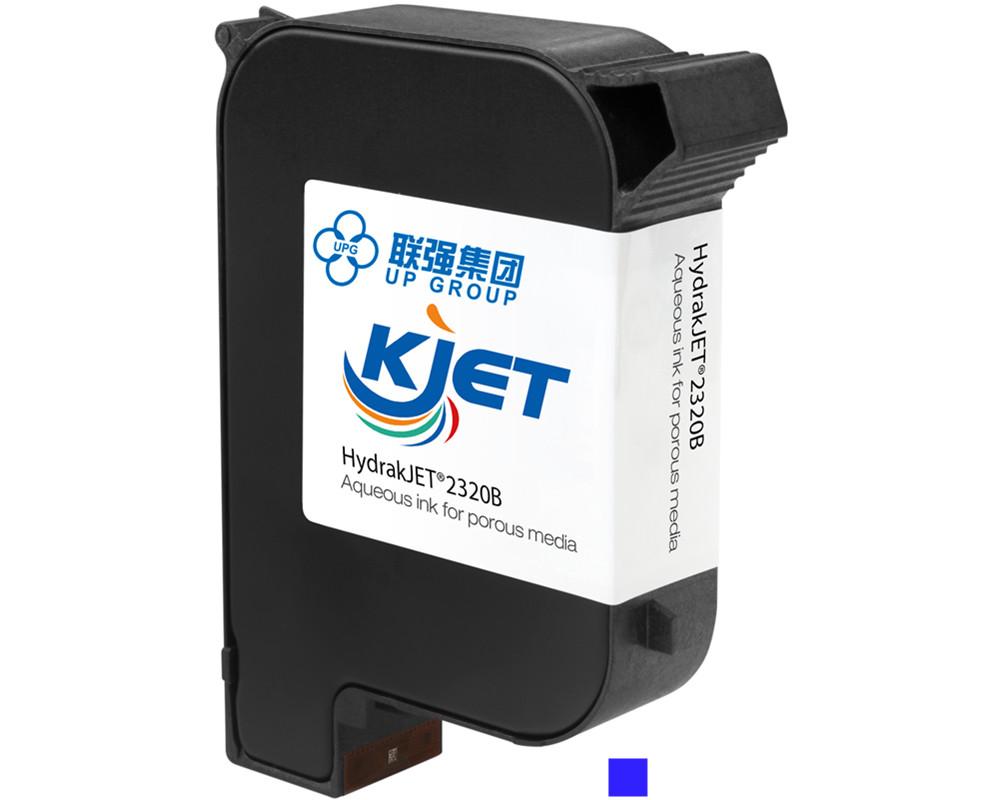 HydrakJET 2320B 蓝色水性墨盒