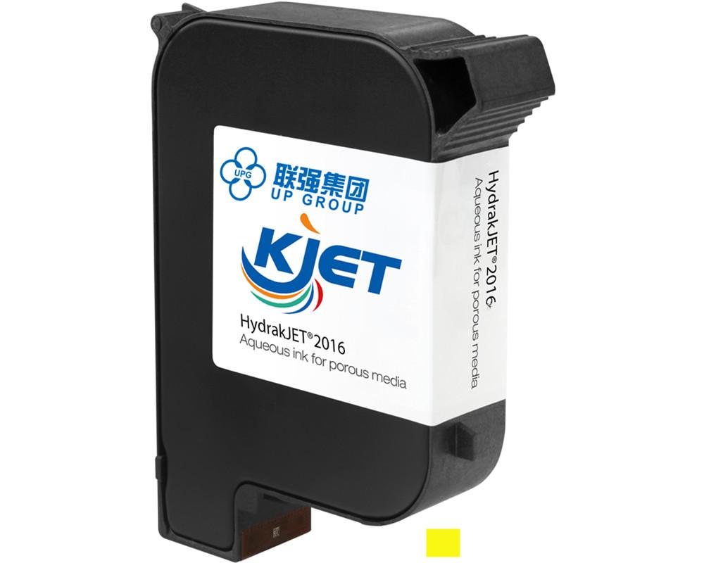HydrakJET 2320Y 黄色水性墨盒
