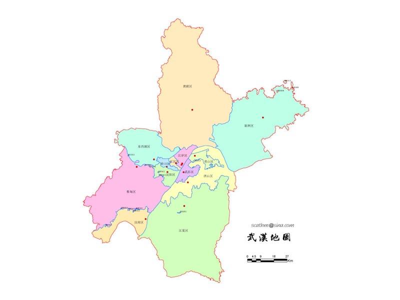 临沂市-武汉市