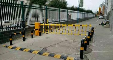 景区安装闸机安装通道闸机的优势