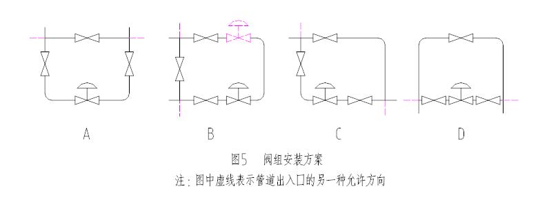 电动调节阀安装_气动调节阀维护_自力式调节阀调试说明