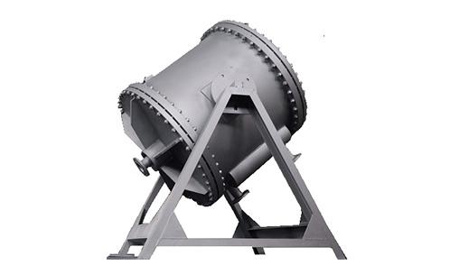 Ⅱ型螺旋板式換熱器