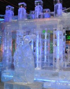 大型冰雕展