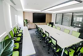 如何打造有效、高端、高品质、高颜值的办公环境