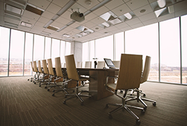 办公家具如何选择适合办公环境