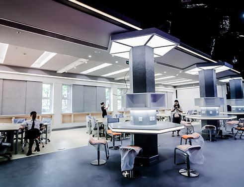 Fudan University School of Journalism