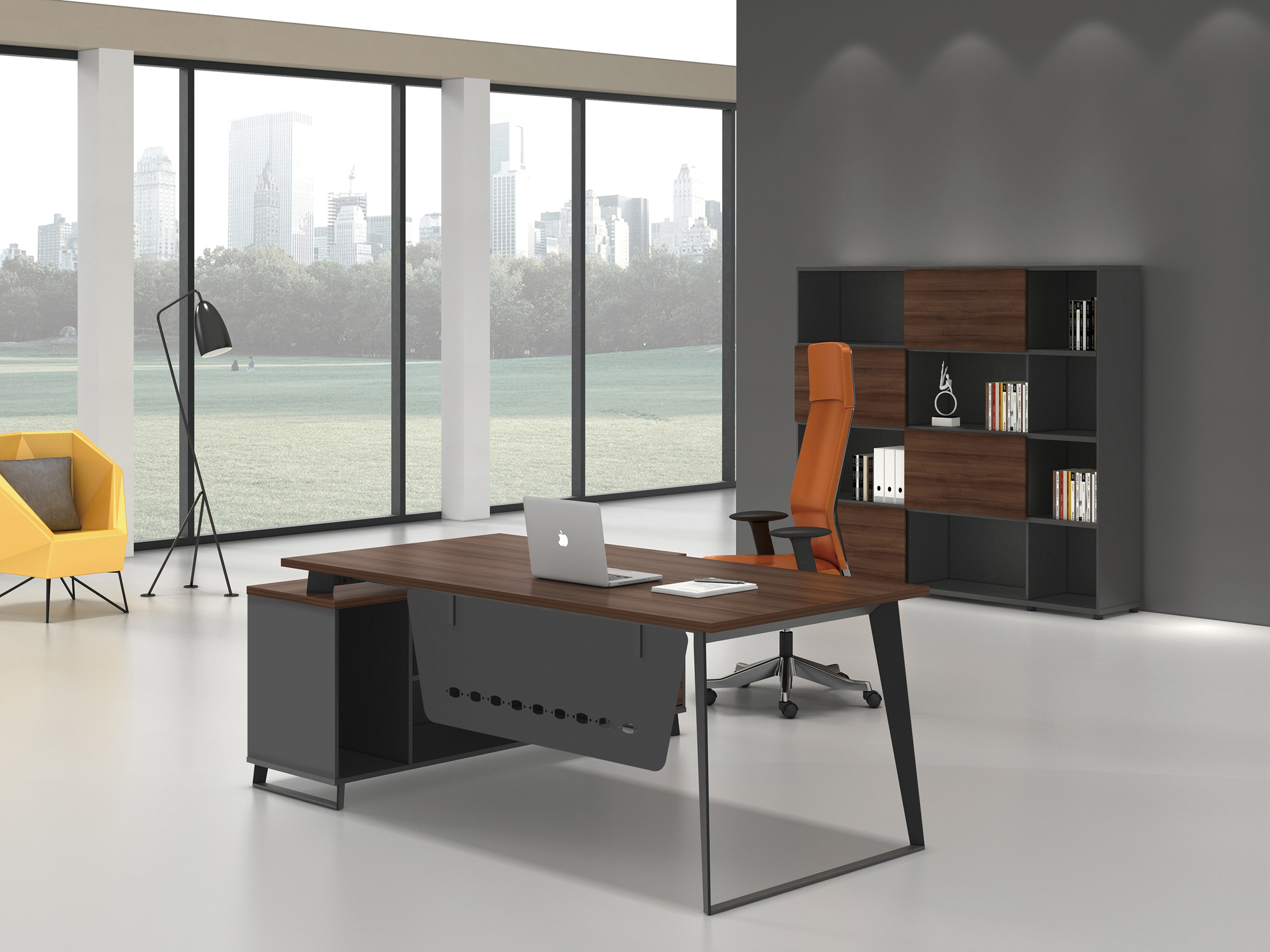 Manager Desk-MG