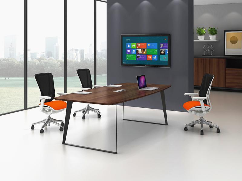 MT-16MB 小型会议桌