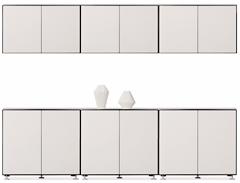 Wood filing cabinet-W470Z