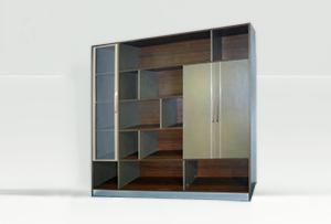 木质文件柜-MZ-14