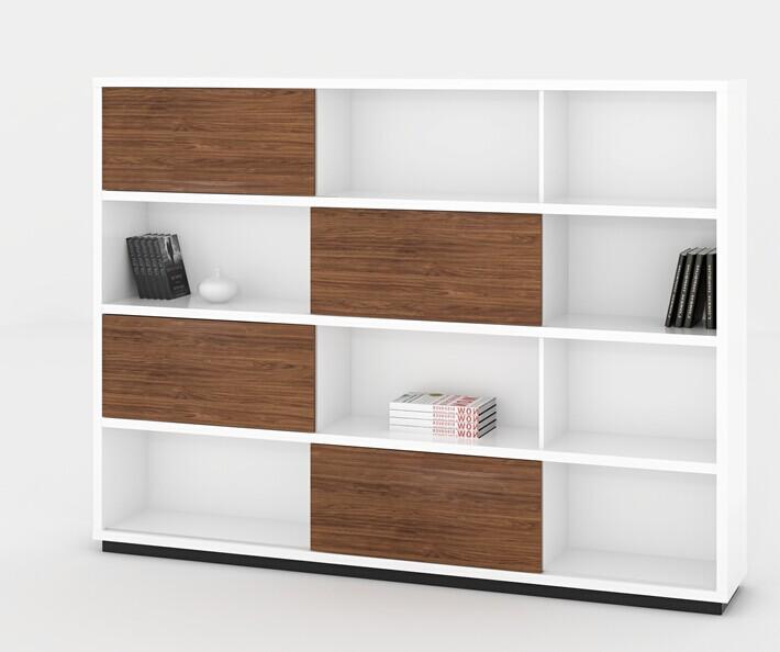 木质文件柜-MZ-13