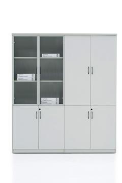 木质文件柜-MZ-16