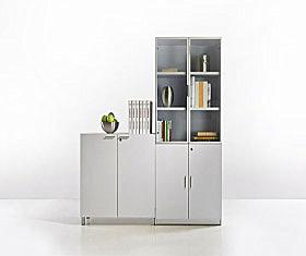 木质文件柜-MZ-17