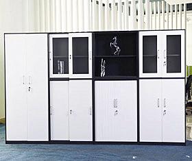 木质文件柜-MZ-18
