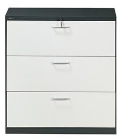 木质文件活动柜-MZ-03