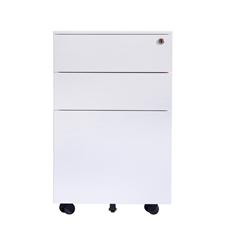 木质文件活动柜-MZ-05