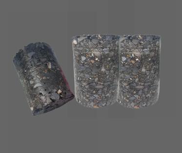 USP低温改性沥青混合料