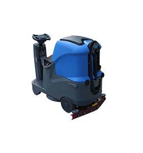 FR70-55D驾驶式单刷洗地机