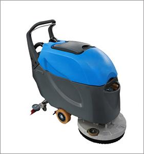 FL-50手推式洗地机