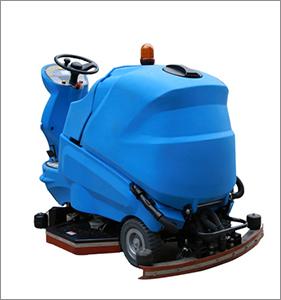 FR180-1050双刷驾驶式洗地机