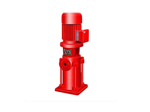 LG-消防泵