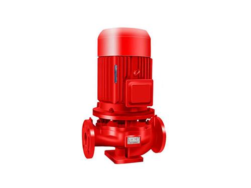 XBD-ISG单级稳压泵