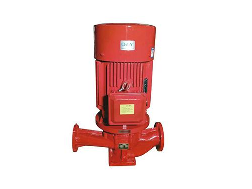 XBD-HY立式恒压切线泵