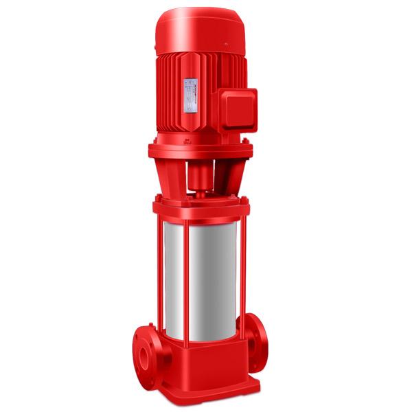 XBD-GDL立式多级泵