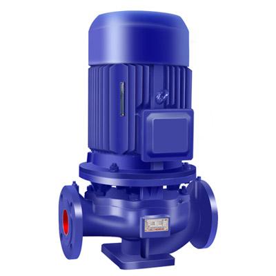 管道离心泵的分类及用途