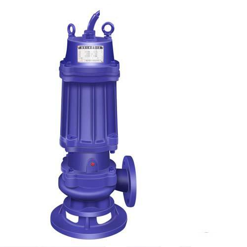 QW/WQ/JYWQ潜水式排污泵