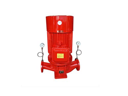 消防泵在生活中的重要性