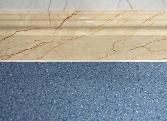 竹木纤维集成墙板安装工程效果图