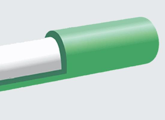 抗菌精装管道