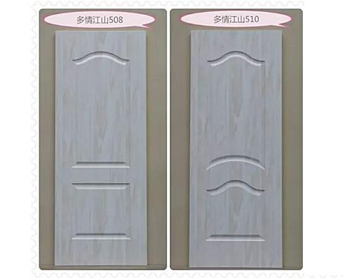 板材十大品牌-康居宝贝室内木门-多情江山