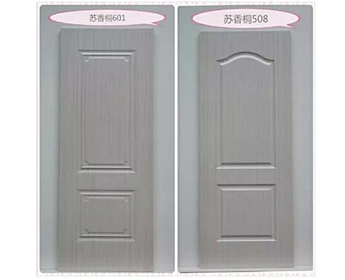 板材十大品牌-康居宝贝室内木门-苏香桐