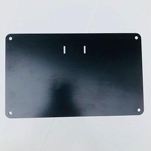 厂家产销定制太阳能pcb光板层压玻纤背板