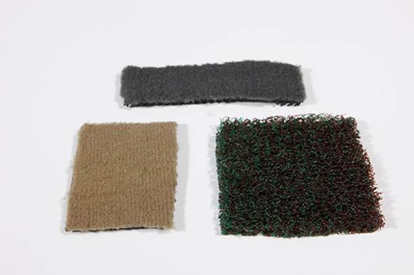 TPE地毯材料