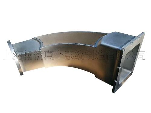 铝合金真空腔体