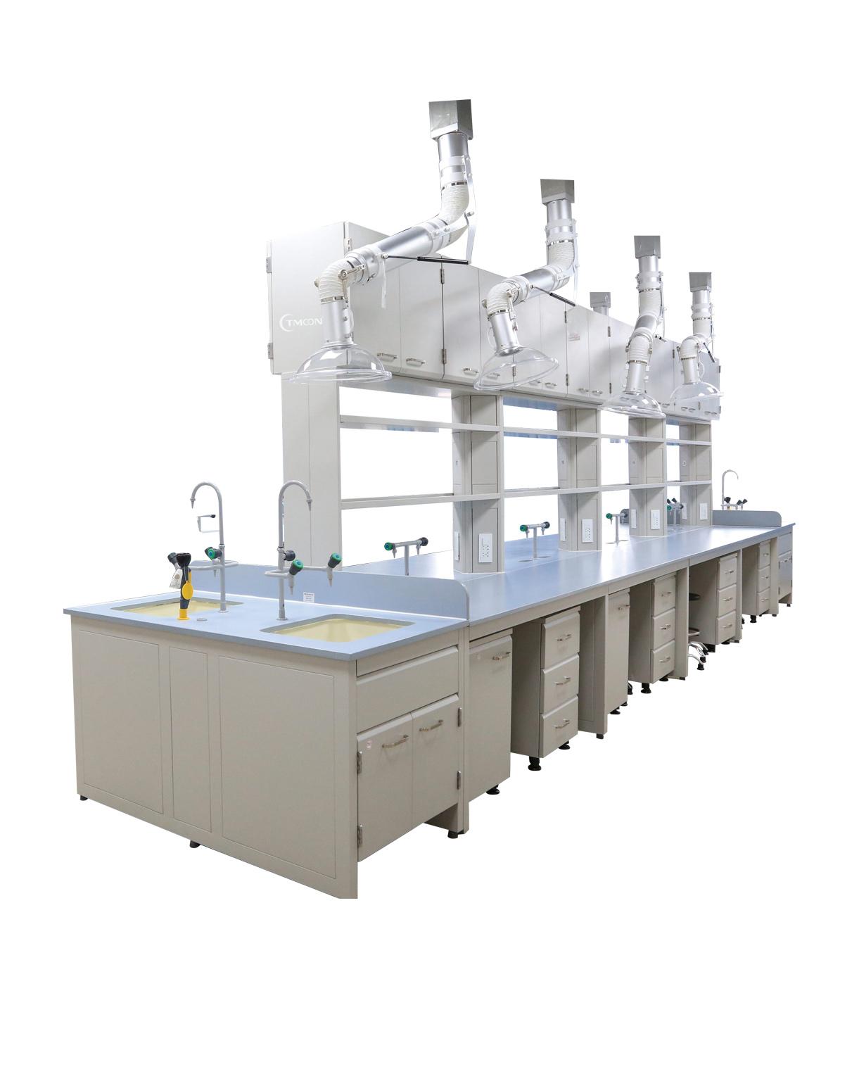 你应该知道的关于实验室的保养和维护