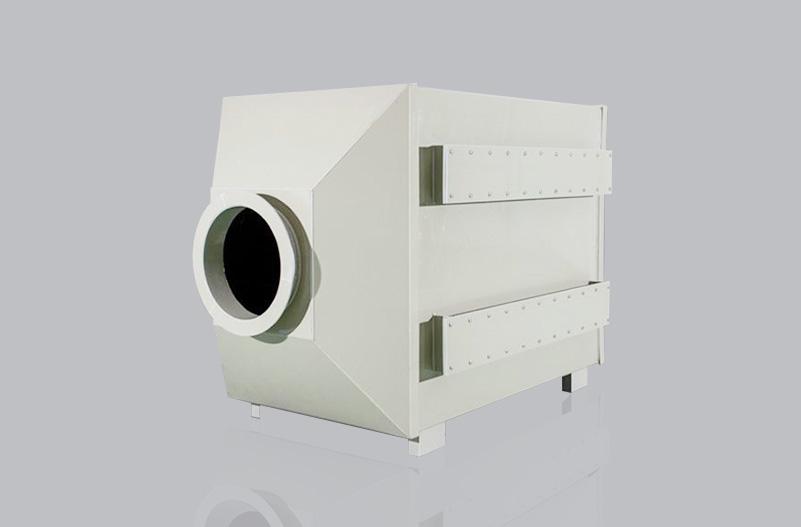 活性炭吸附箱