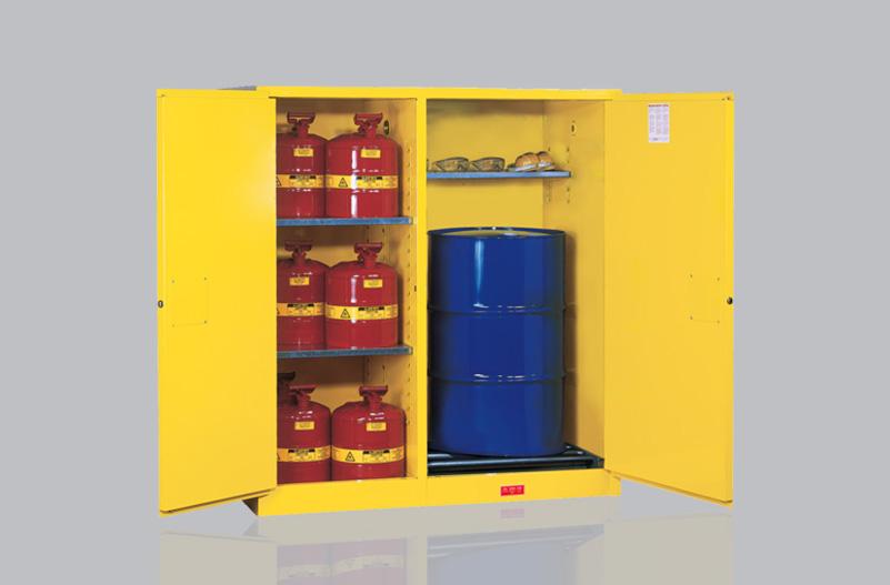 油桶型防火柜