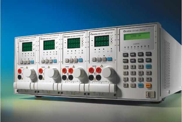 可编程直流电子负载 Model 6310A series