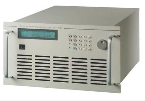 可编程交流电源 Chroma 61600 系列