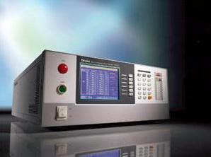 多通道同步耐压测试仪 Chroma19020