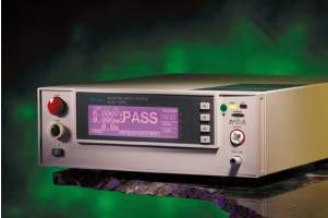 耐压测试仪 Chroma 19053