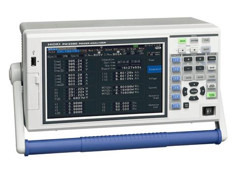 功率分析仪PW3390